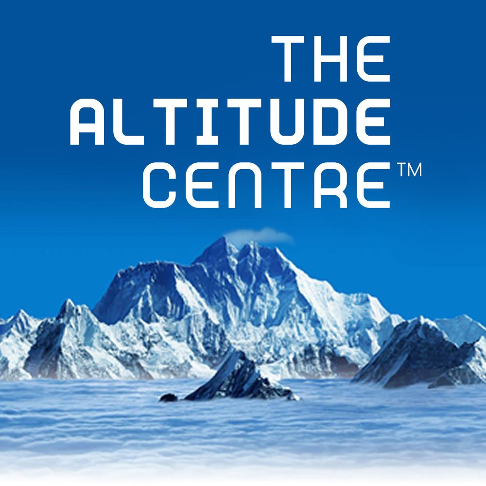The Altitude Centre