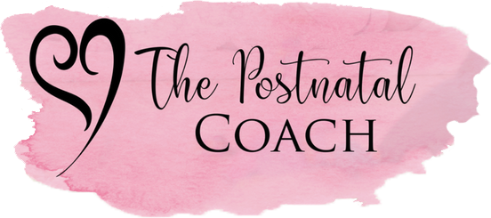 The Post Natal Coach