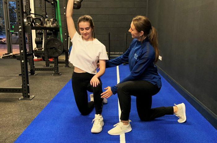 Brooke Nairn - Peak Health